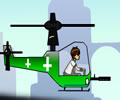 Aventura aerea con ben