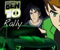 Rally de ben 10