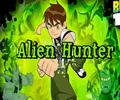 Cazador alien