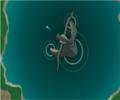 Ben 10 y El Calamar Gigante