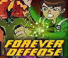 Defensa continua